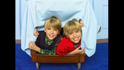 ThE sUiTe LiFe ZaCk AnD cOdY