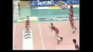 """""""Тренто"""" с 11-а поредна победа в Италия"""