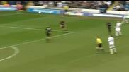 Leeds United 1 - Brentford 1 (season 2010)