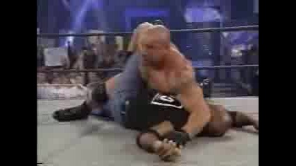 Кеч Bill Goldberg Vs Vincent