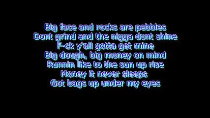 Ace Hood Go N Get It (lyrics On Screen) Hd