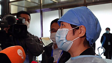 China: Beijing residents get COVID vaccines as city hits 1.5 million administered doses