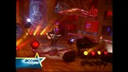 Lee Dewyze - Beautiful Day (access Hollywood - 30.05.2010)