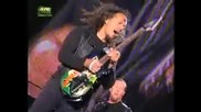 MetallicA - Live Lisbon 2008 - Rock In Rio (2/6)