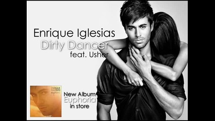 Enrique Iglesias – Dirty Dancer + Bg Sub