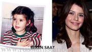 Турските звезди в Детството си