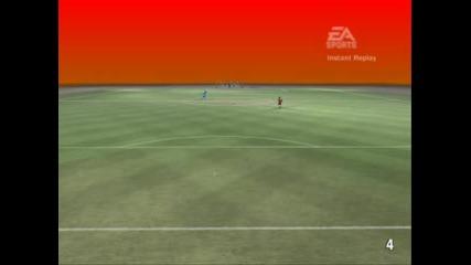 Бъг На Fifa 2008