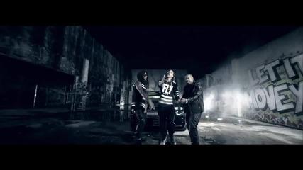 Snootie Wild feat. K Camp, Jeremih _ Boosie Badazz - Made Me ( Remix )