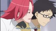 Ai Tenchi Muyou! Episode 17 Eng Subs [720p]