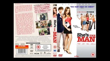 She s the Man - Tq e pich(2006)