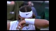 Wimbledon 2008 : Надал - Мъри