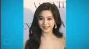 Hong Kong Filmart: TVB To Air 'Empress of China,' With CGI Cleavage Edits