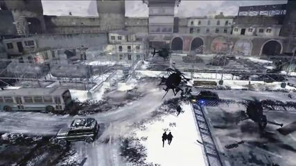 Call of Duty_ Modern Warfare 2 - Launch Trailer