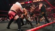 "Chaos erupts on ""Miz TV"": Raw, June 10, 2019"