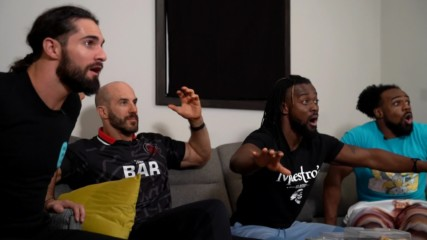 """The UpUpDownDown crew is stunned to absolute silent shock over a moment in the """"Game of Thrones"""" series finale"""