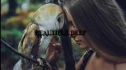 (new Deep House 2015) Zerb & Thomaz Krauze – Somebody Else (radio Mix)