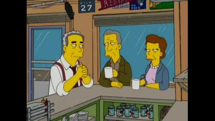 The Simpsons S19 Ep10