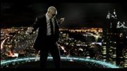Pitbull ft. Chris Brown - International Love [ Високо Качество ]