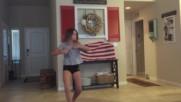 Страхотен Хореографски танц от Баща и Дъщеря