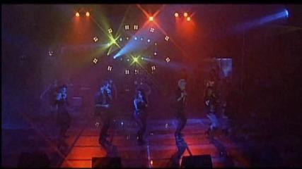 Rbd - Solo Quedate En Silencio / Рбд - Остани в тишината *official music video*(текст+превод) - 2005