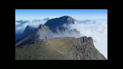 Greatest Mountains On Earth ( Hd Quality!)