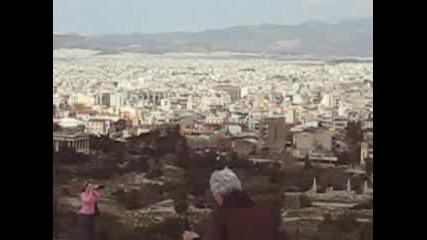 Атина - Акропола