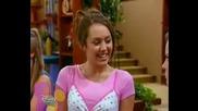 Hannah Montana - Joanie B.Goodie Част 1