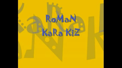 Kara Kiz