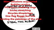 System Of A Down - Steal This Album (full Album)