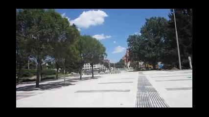 Плевен - Моят Град В Развитие /клипче 13/.