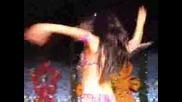 Ориенталски Секс Танц