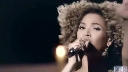 Beyonce - I Miss You ( A Night With Beyonce )