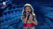 Крисия, Ибрахим и Хасан - Планетата на децата -детска Евровизия 2014