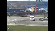 Велико Търново рали (racing) 2009 second day part one
