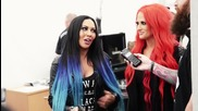 Butcher Babies - Igniter ( Official Video)