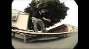 Rodney Mullen - Pro Sk8ter
