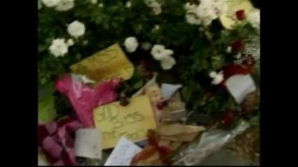 Погребението на Джако няма да е в Neverland