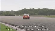 Top Gear / Топ Гиър - Сезон17 Епизод1 - с Бг субтитри - [част2/4]