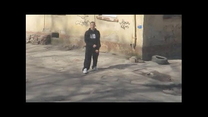 Diss - Здрав Дух Здраво Тяло Official Video
