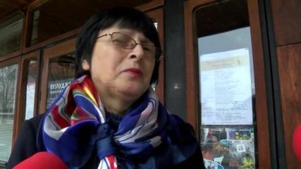 Работещите в културните институти в Казанлък протестират