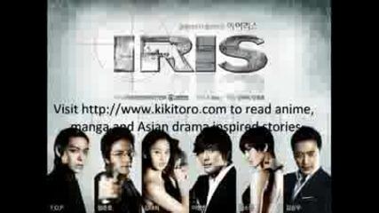 Iris Ost - Hard Day Theme