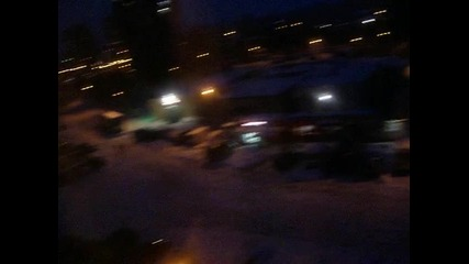 Най - голямата зима - част 2