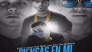Nicky Jam - Piensas En Mi Z ft. Xavi The Destroyer y Kario y Yaret