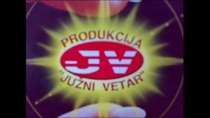 Juzni Vetar - 1982 - 05 - Jug cocek - Sa sa