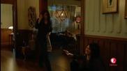 Witches of East Еnd s01e08 (bg subs) - Вещиците от Ийст Енд сезон 1 епизод 8