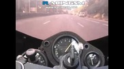 Honda Cbr 250rr top speed 190 km h (onboard) [www.keepvid.com]