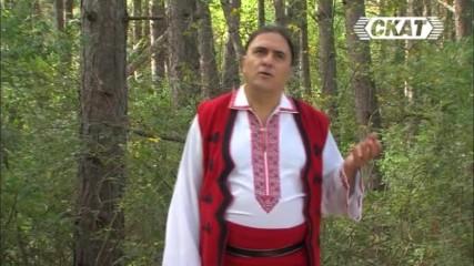 Димитър Аргиров - Горо ле горо зелена (видеоклип от Национална телевизия Скат)