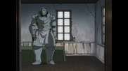 Fullmetal Alchemist 45 Бг Суб