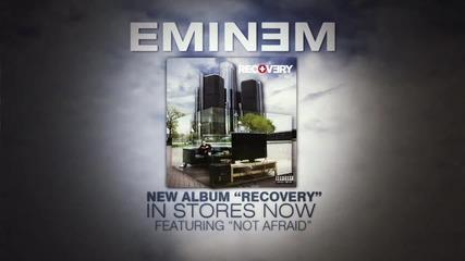 [с кристално качество] Eminem - Not Afraid [behind The Scenes Part 2]