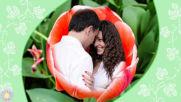 Первые цветы Нежные Тюльпаны